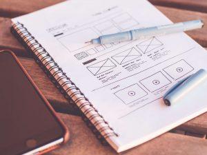 Bespoke Website Design