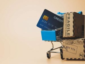 Online Payments and Shipping